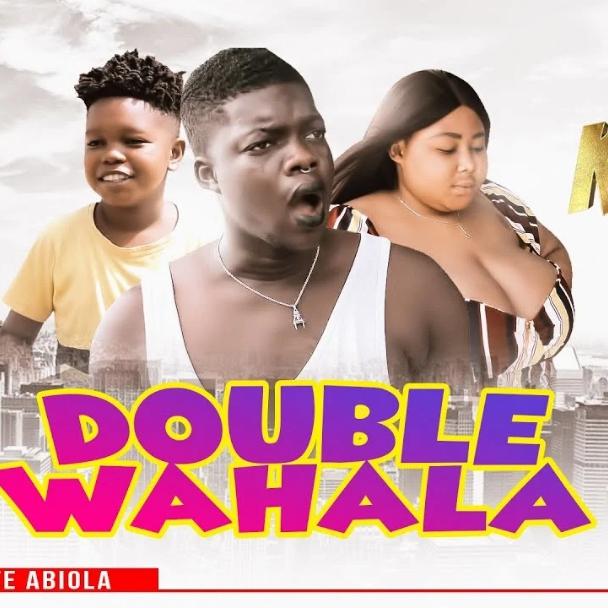 KABI Episode 6 (DOUBLE WAHALA) (Comedy